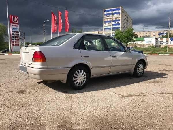 Toyota Sprinter, 1996 год, 153 000 руб.