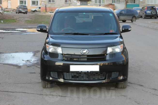 Toyota bB, 2009 год, 405 000 руб.