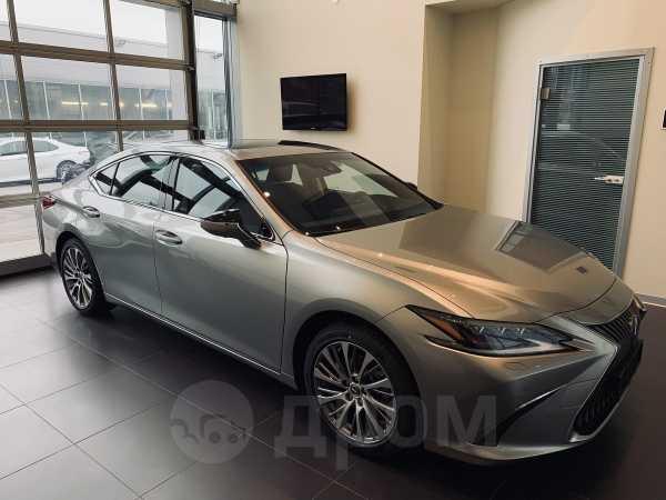 Lexus ES250, 2019 год, 3 413 000 руб.