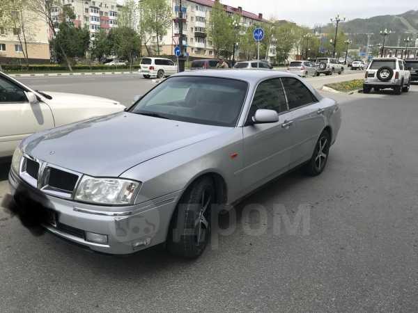 Nissan Cedric, 2000 год, 150 000 руб.