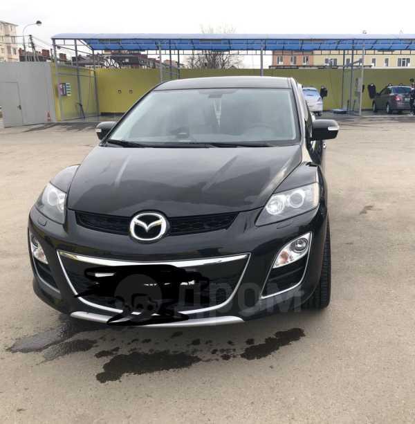 Mazda CX-7, 2012 год, 720 000 руб.
