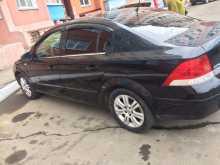 Ангарск Opel Astra 2011