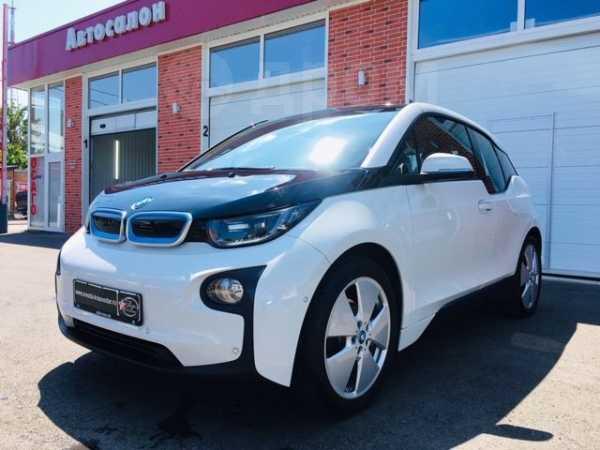 BMW i3, 2015 год, 2 350 000 руб.