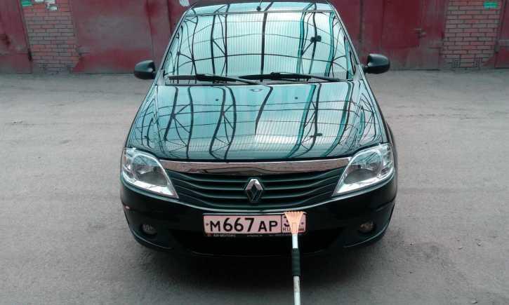 Renault Logan, 2011 год, 400 000 руб.