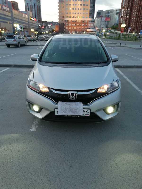 Honda Fit, 2016 год, 710 000 руб.