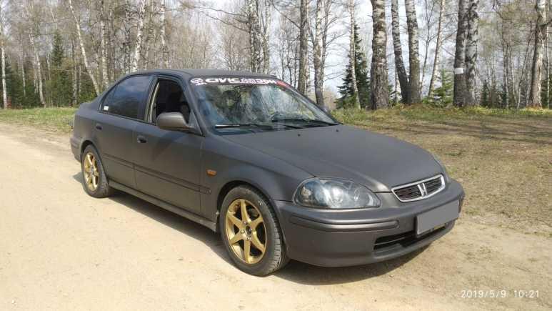Honda Civic, 1998 год, 390 000 руб.