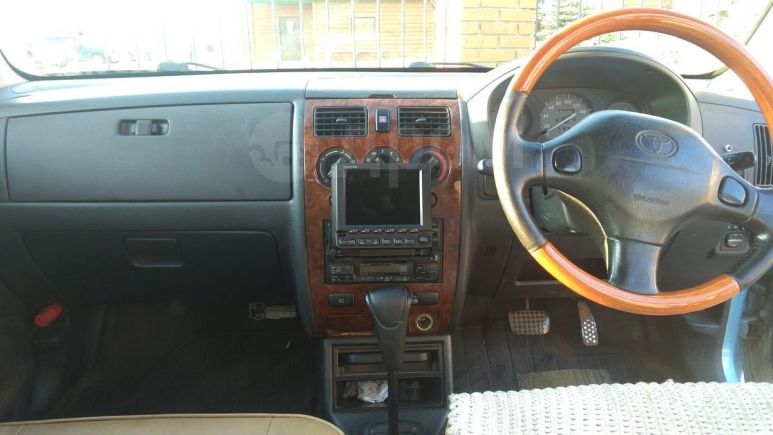 Toyota Duet, 2002 год, 115 000 руб.