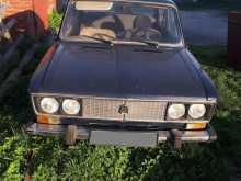 Искитим 2106 1981