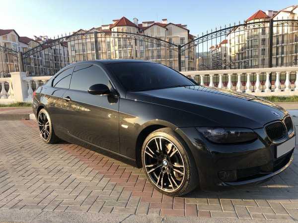 BMW 3-Series, 2007 год, 900 000 руб.