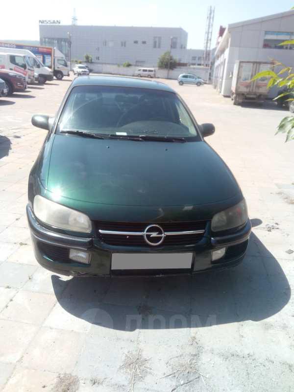 Opel Omega, 1994 год, 125 000 руб.