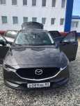 Mazda CX-5, 2017 год, 1 950 000 руб.