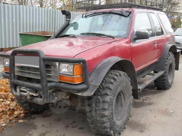 Ford Explorer, 1993 год, 350 000 руб.