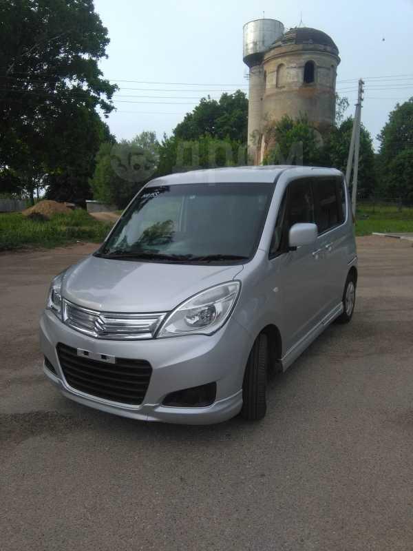 Suzuki Solio, 2015 год, 535 000 руб.