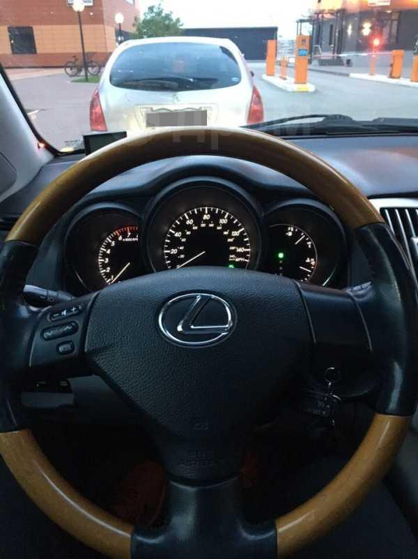 Lexus RX330, 2006 год, 1 050 000 руб.