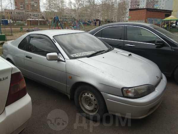 Toyota Cynos, 1991 год, 55 000 руб.