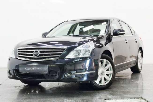 Nissan Teana, 2011 год, 689 000 руб.
