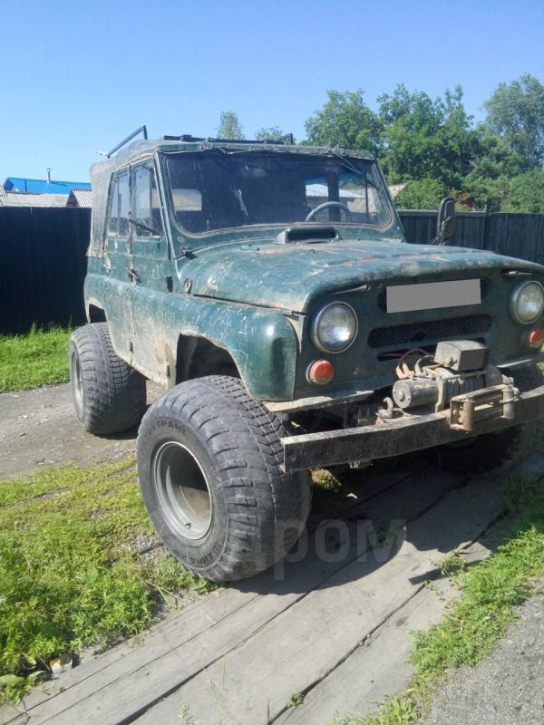 УАЗ 3151, 1986 год, 250 000 руб.