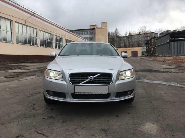 Volvo S80, 2007 год, 600 000 руб.