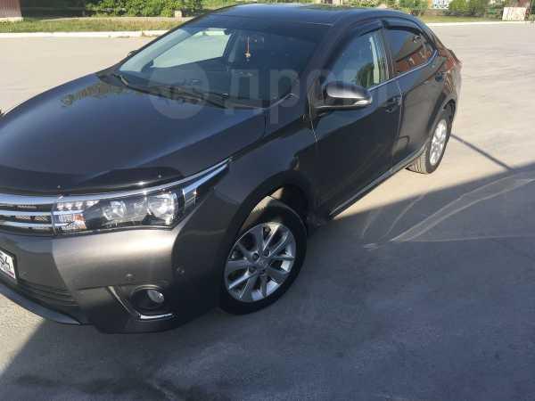 Toyota Corolla, 2013 год, 970 000 руб.