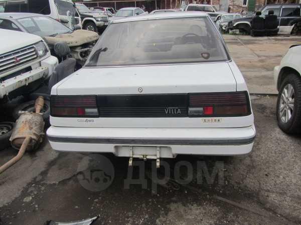 Nissan Liberta Villa, 1986 год, 24 000 руб.
