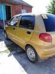 Daewoo Matiz, 2006 год, 115 000 руб.