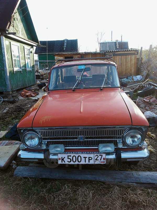 Москвич 412, 1982 год, 30 000 руб.
