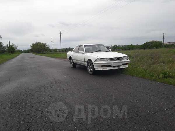 Toyota Cresta, 1991 год, 82 000 руб.