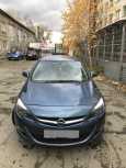 Opel Astra, 2015 год, 540 000 руб.