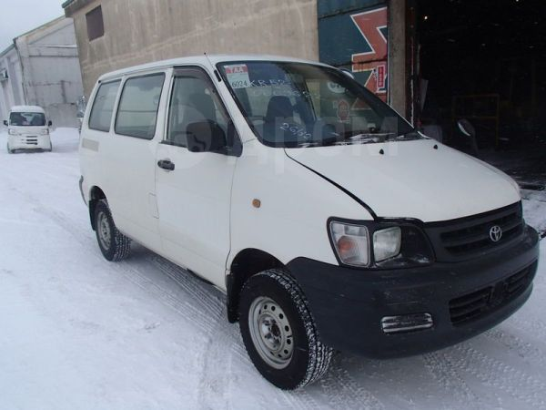 Toyota Town Ace, 2006 год, 310 000 руб.