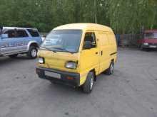 Барнаул Damas 1998