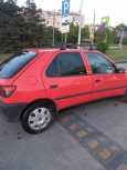 Peugeot 306, 1993 год, 85 000 руб.