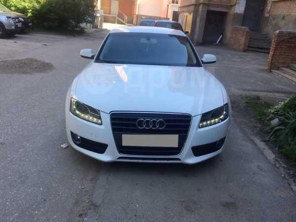 Audi A5, 2010 год, 695 000 руб.