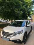 Honda CR-V, 2013 год, 1 290 000 руб.