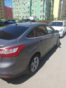 Краснодар Focus 2012