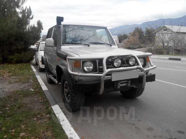 Hyundai Galloper, 1994 год, 250 000 руб.