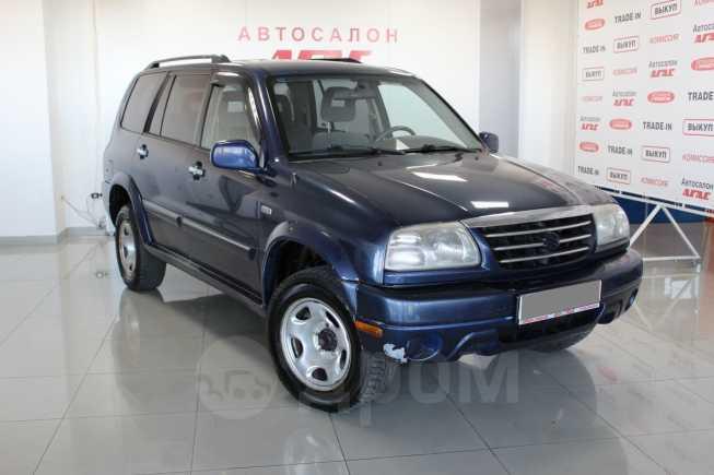 Suzuki Grand Vitara XL-7, 2001 год, 360 000 руб.