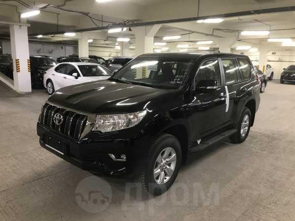 Toyota Land Cruiser Prado, 2019 год, 2 861 700 руб.