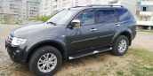 Mitsubishi Pajero Sport, 2013 год, 1 370 000 руб.