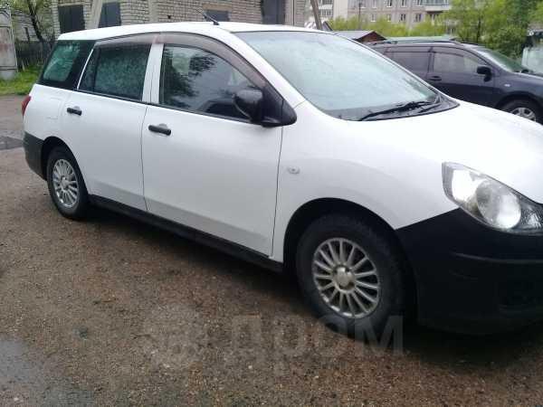 Nissan AD, 2009 год, 320 000 руб.