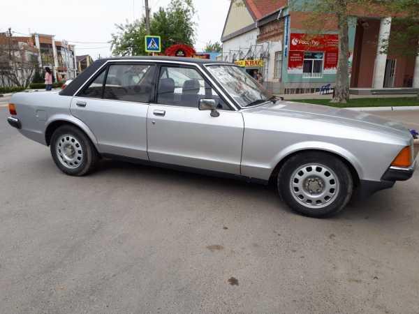 Ford Granada, 1978 год, 80 000 руб.