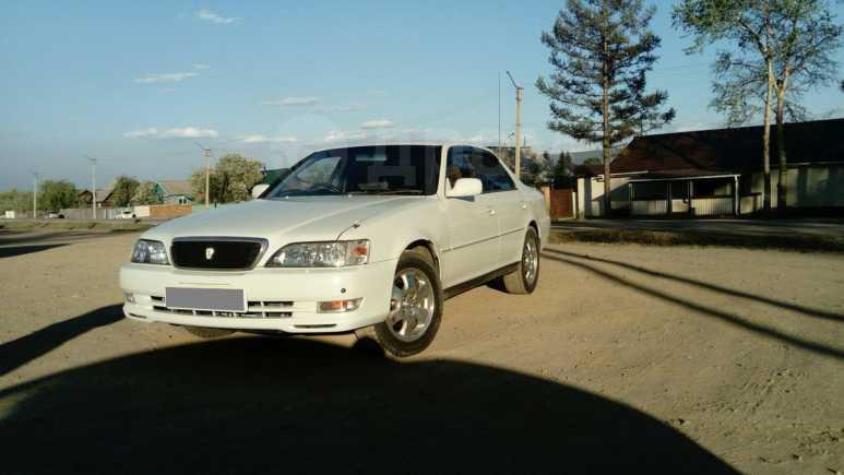 Toyota Cresta, 1999 год, 299 000 руб.