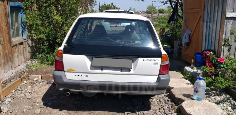 Mitsubishi Libero, 1998 год, 95 000 руб.