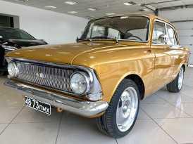 Пермь Москвич 412 1976