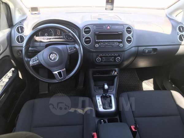 Volkswagen Golf Plus, 2013 год, 590 000 руб.