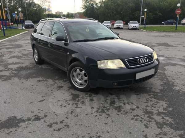 Audi A6, 2000 год, 205 000 руб.