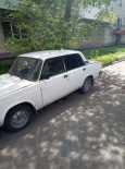 Лада 2105, 1995 год, 19 000 руб.