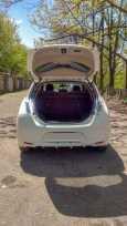 Nissan Leaf, 2012 год, 499 000 руб.