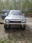 Toyota Hilux Surf, 1991 год, 130 000 руб.