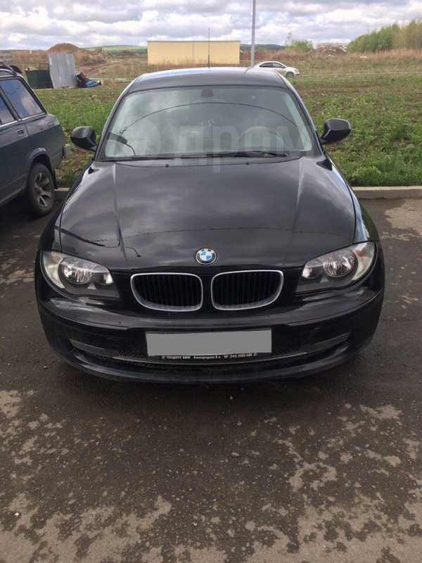 BMW 1-Series, 2010 год, 400 000 руб.