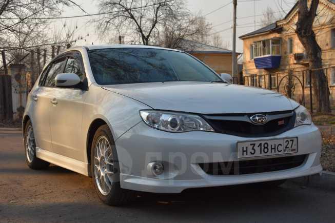 Subaru Impreza, 2011 год, 620 000 руб.